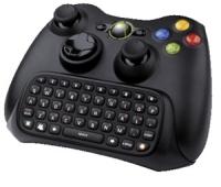 Microsoft Xbox Chatpad (Schwarz)