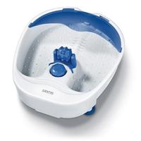 Sanitas SFB 09 (Blau, Weiß)