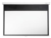 Optoma DS-3100PMG+ Projektoren Leinwand (Weiß)