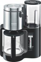 Siemens TC86303 Kaffeemaschine (Anthrazit, Silber)