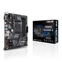ASUS PRIME B450M-A AMD B450 Buchse AM4 Micro ATX
