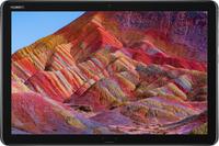 Huawei MediaPad M5 Lite 32GB Grau Hisilicon Kirin Tablet (Grau)