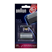 Braun Combipack 31B