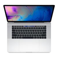 Apple MacBook Pro 2.6GHz Intel® Core™ i7 der achten Generation 15.4Zoll 2880 x 1800Pixel Silber Notebook (Silber)