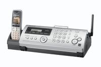 Panasonic KX-FC265 (Silber)
