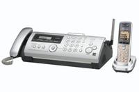 Panasonic KX-FC275 (Silber)