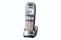 Panasonic KX-TGA659 (Silber)