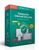 Kaspersky Lab Internet Security + Android Security Deutsch Full license 1Lizenz(en) 1Jahr(e)