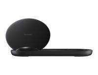 Samsung EP-N6100 Innenraum Schwarz Ladegerät für Mobilgeräte (Schwarz)