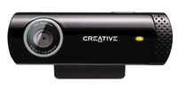 Creative Labs Live! Cam Chat HD (Schwarz)
