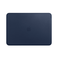 Apple MRQL2ZM/A 13Zoll Notebook-Hülle Navy Notebooktasche (Navy)