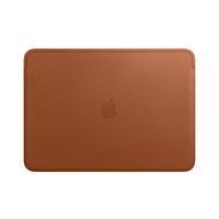 Apple MRQM2ZM/A 13Zoll Notebook-Hülle Braun Notebooktasche (Braun)