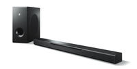 Yamaha MusicCast BAR 400 Verkabelt & Kabellos 6.1Kanäle 49W Schwarz Soundbar-Lautsprecher (Schwarz)