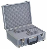 Bilora 545 Ausrüstungstasche (Aluminium)