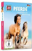 ISBN Was ist Was? Pferde