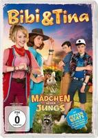 ISBN Kinofilm 3 Mädchen g. Jungs