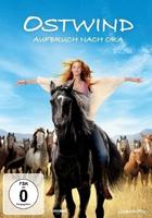 ISBN Ostwind 3 - Aufbruch nach Ora