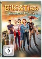 ISBN Kinofilm 4 Tohuwabohu Total