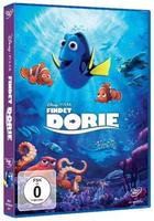 ISBN Findet Dorie - Finding Dory