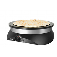 Crepes-Maschine