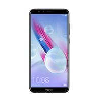Honor 9 Lite 5.65Zoll Hybride Dual-SIM 4G 4GB 64GB 3000mAh Schwarz (Schwarz)