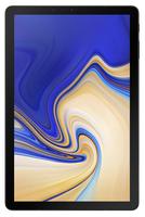 Samsung Galaxy Tab S4 SM-T835N 64GB 3G 4G Schwarz Qualcomm Snapdragon Tablet (Schwarz)