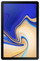 Samsung Galaxy Tab S4 SM-T835N 64GB 3G 4G Grau Qualcomm Snapdragon Tablet (Grau)