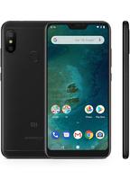 Xiaomi Mi A2 Lite 5.84Zoll Dual SIM 4G 3GB 32GB 4000mAh Schwarz (Schwarz)
