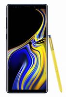 Samsung Galaxy Note9 SM-N960F 6.4Zoll Dual SIM 4G 6GB 128GB 4000mAh Blau (Blau)