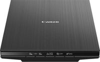 Canon CanoScan LiDE 400 Flachbettscanner 4800 x 4800DPI A4 Schwarz (Schwarz)