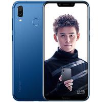 Honor Play 6.3Zoll Dual SIM 4G 4GB 64GB 3750mAh Blau (Blau)
