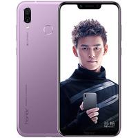 Honor 10 6.3Zoll Dual SIM 4G 4GB 64GB 3750mAh Violett (Violett)