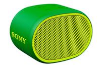 Sony SRS-XB01 Tragbarer Mono-Lautsprecher Grün (Grün)