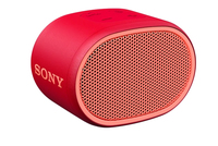 Sony SRS-XB01 Tragbarer Mono-Lautsprecher Rot (Rot)
