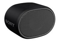 Sony SRS-XB01 Tragbarer Mono-Lautsprecher Schwarz (Schwarz)