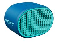 Sony SRS-XB01 Tragbarer Mono-Lautsprecher Blau (Blau)