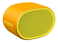 Sony SRS-XB01 Tragbarer Mono-Lautsprecher Gelb (Gelb)