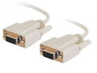 InLine 12222 Netzwerkkabel (Beige)