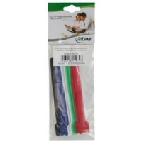 InLine 59943G Kabelbinder (Mehrfarbig)