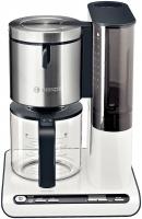 Bosch TKA8631 Kaffeemaschine (Anthrazit, Weiß)