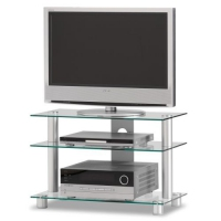 Just-Racks TV 8553 AL (Aluminium)