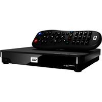 Western Digital TV Live Hub 1TB (Schwarz)