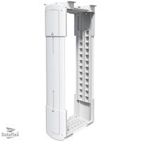 Dataflex CPU Holder Large (Weiß)
