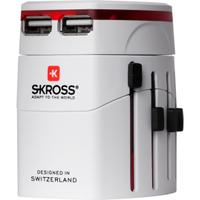Skross SKR1302101 (Weiß)