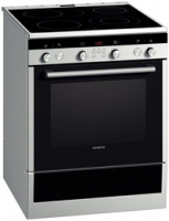 Siemens HC744540 Küchenherd & Kocher (Edelstahl)