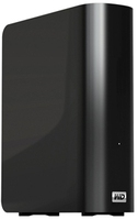 Western Digital My Book Essential 3TB 3.0 (Schwarz)
