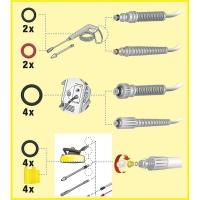 Kärcher 2.640-729.0 Staubsauger-Zubehör und Verbrauchsmaterial