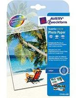 Avery C2495-45R Fotopapier