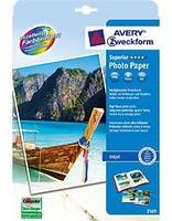 Avery 2569 Fotopapier