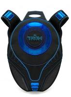 Thrustmaster TRON Backpack (Schwarz, Blau)